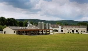 Brewery Ommegang Cooperstown